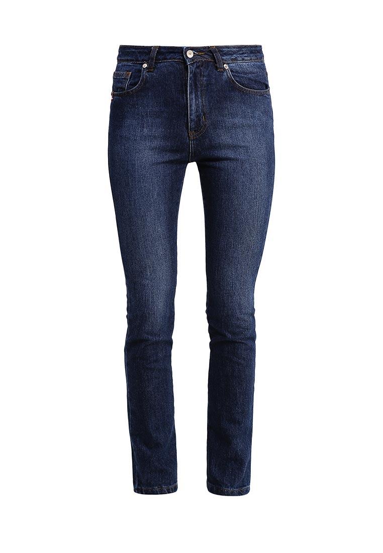 Зауженные джинсы F5 (Ф5) 264016