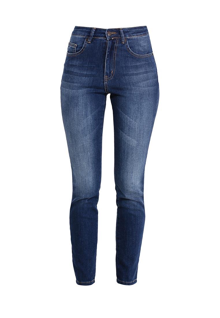 Зауженные джинсы F5 (Ф5) 265135