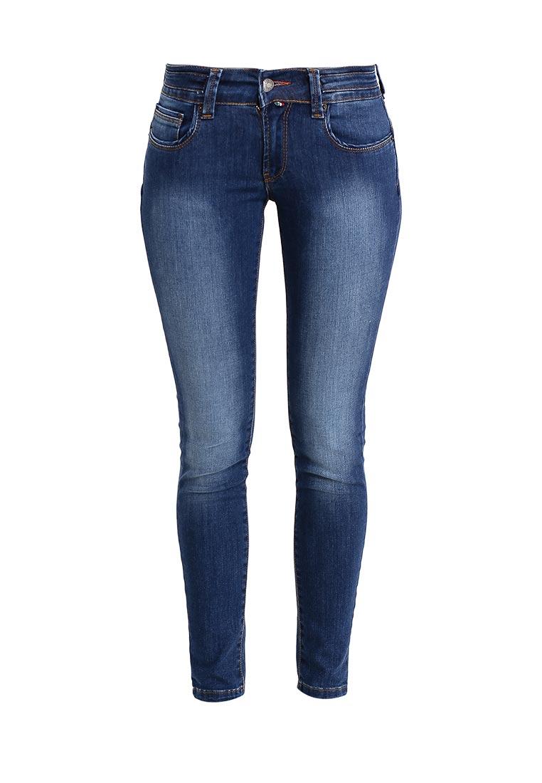 Зауженные джинсы F5 (Ф5) 265143