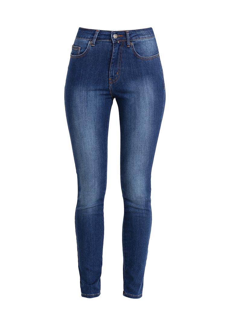 Зауженные джинсы F5 (Ф5) 265145