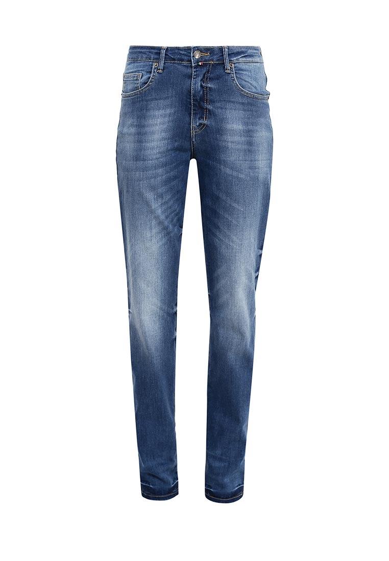 Прямые джинсы F5 (Ф5) 175035