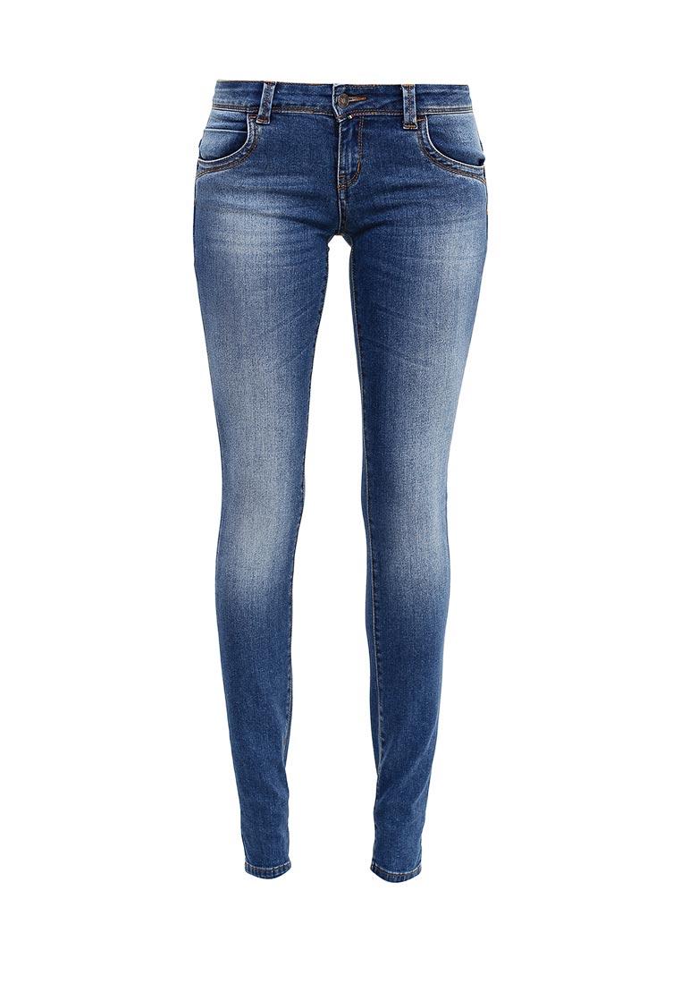 Зауженные джинсы F5 (Ф5) 175038