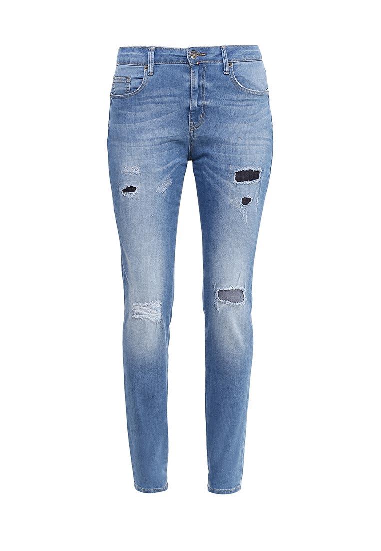 Зауженные джинсы F5 (Ф5) 175039