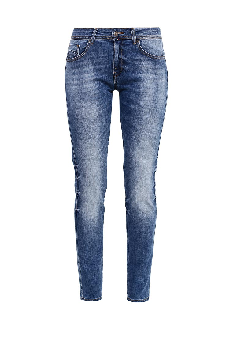 Зауженные джинсы F5 (Ф5) 175041