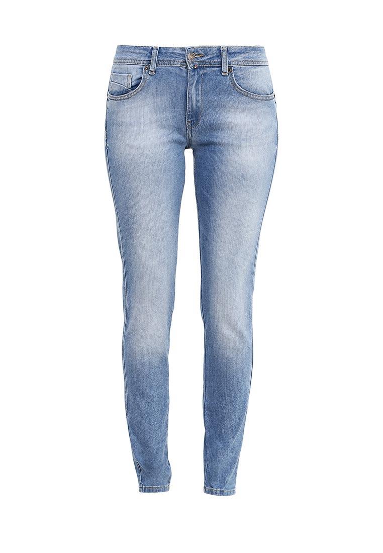 Зауженные джинсы F5 (Ф5) 175042