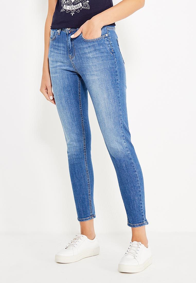 Зауженные джинсы F5 (Ф5) 175011