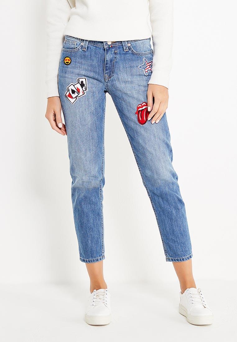 Зауженные джинсы F5 (Ф5) 175082