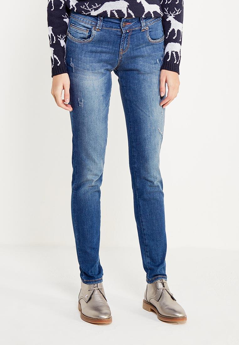 Зауженные джинсы F5 (Ф5) 175086