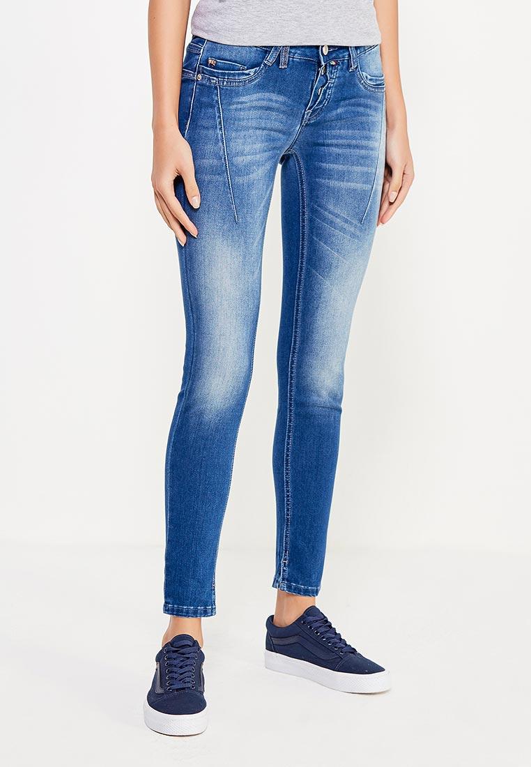 Зауженные джинсы F5 (Ф5) 175093