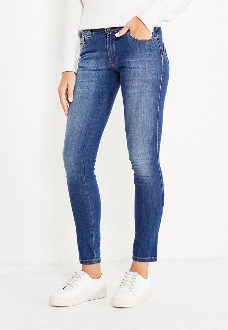 Зауженные джинсы F5 (Ф5) 175106