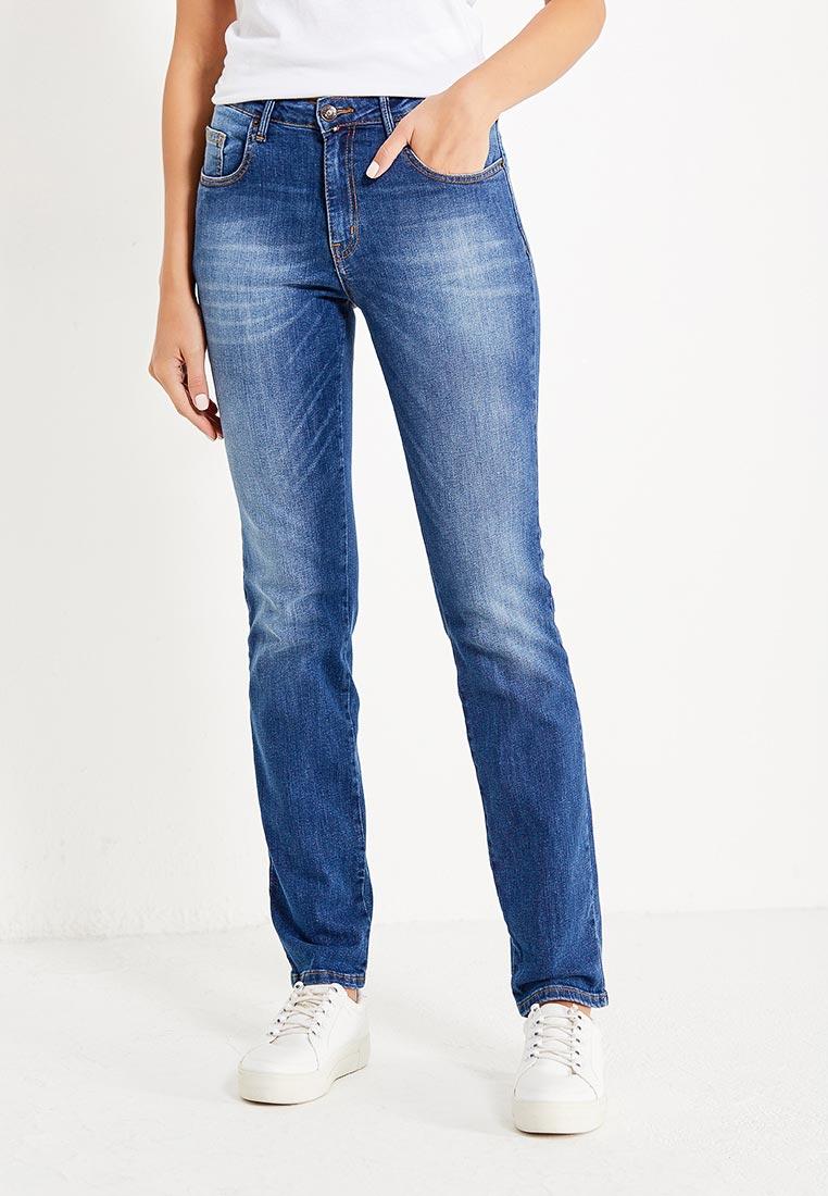 Зауженные джинсы F5 (Ф5) 175107