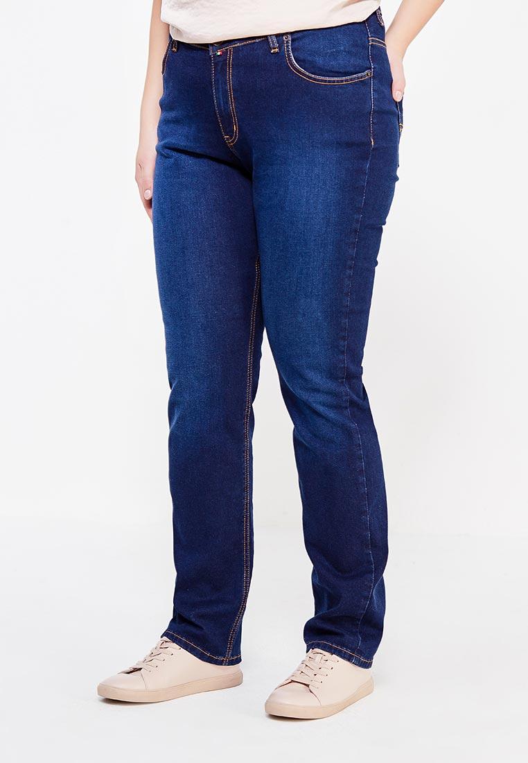 Прямые джинсы F5 (Ф5) 175097