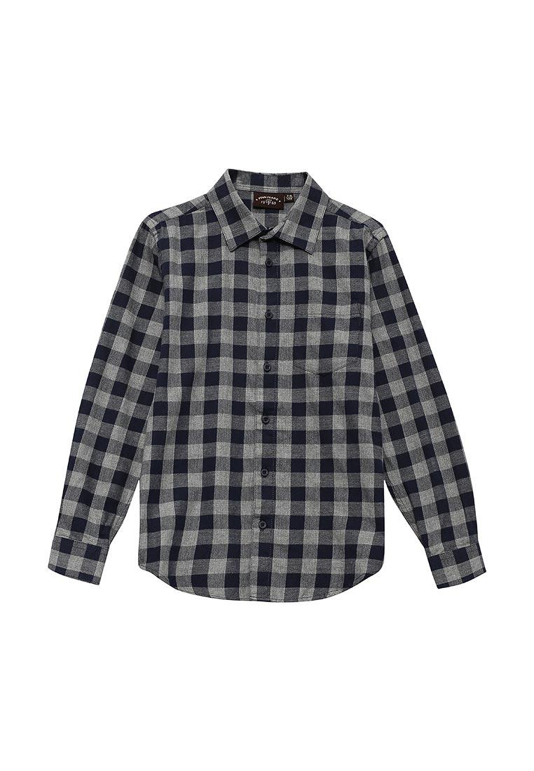 Рубашка Finn Flare (Фин Флаер) KA17-81017