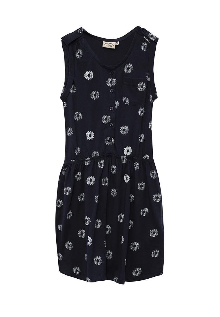 Повседневное платье Finn Flare (Фин Флаер) KS17-71025J