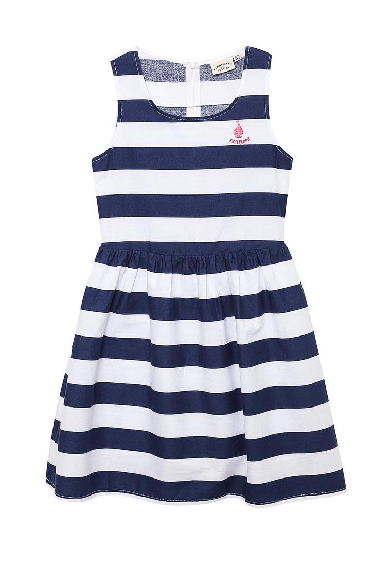 Повседневное платье Finn Flare (Фин Флаер) KS17-71027J