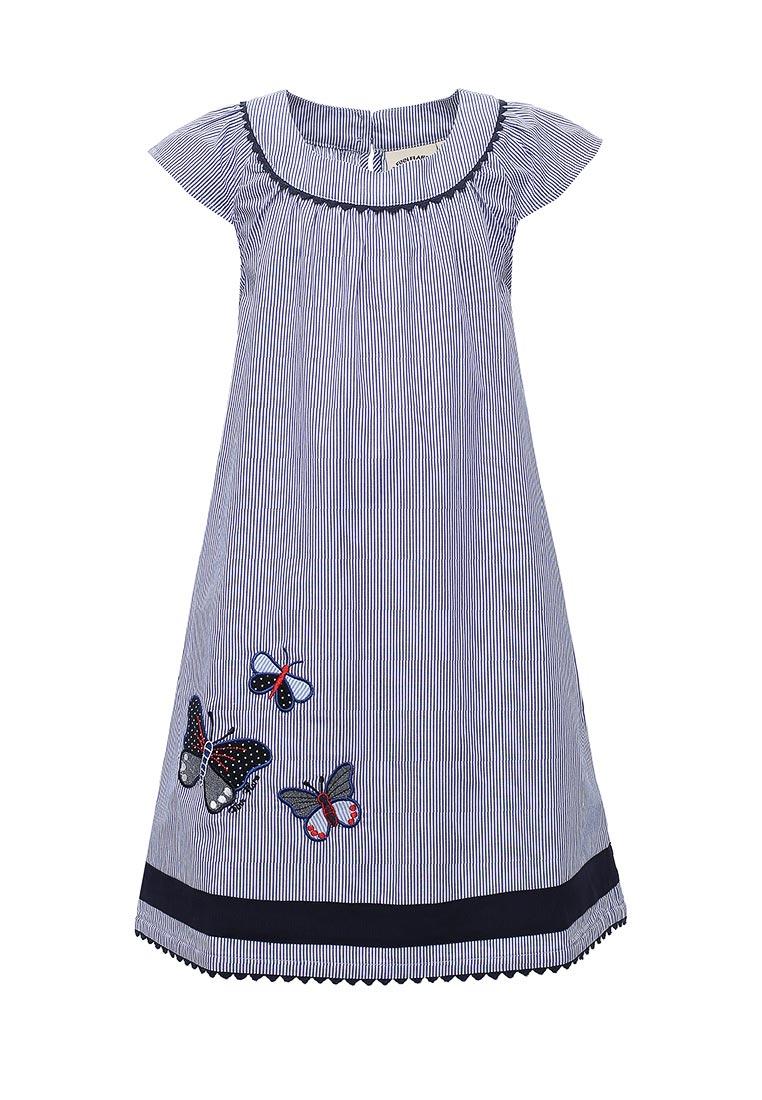 Повседневное платье Finn Flare (Фин Флаер) KS17-71028B