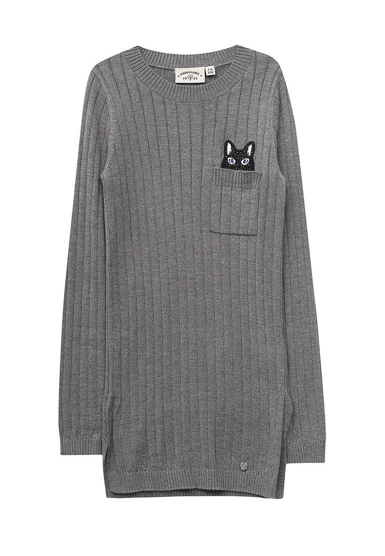 Пуловер Finn Flare (Фин Флаер) KW17-71128