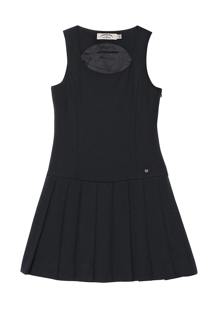 Повседневное платье Finn Flare (Фин Флаер) KA17-76007