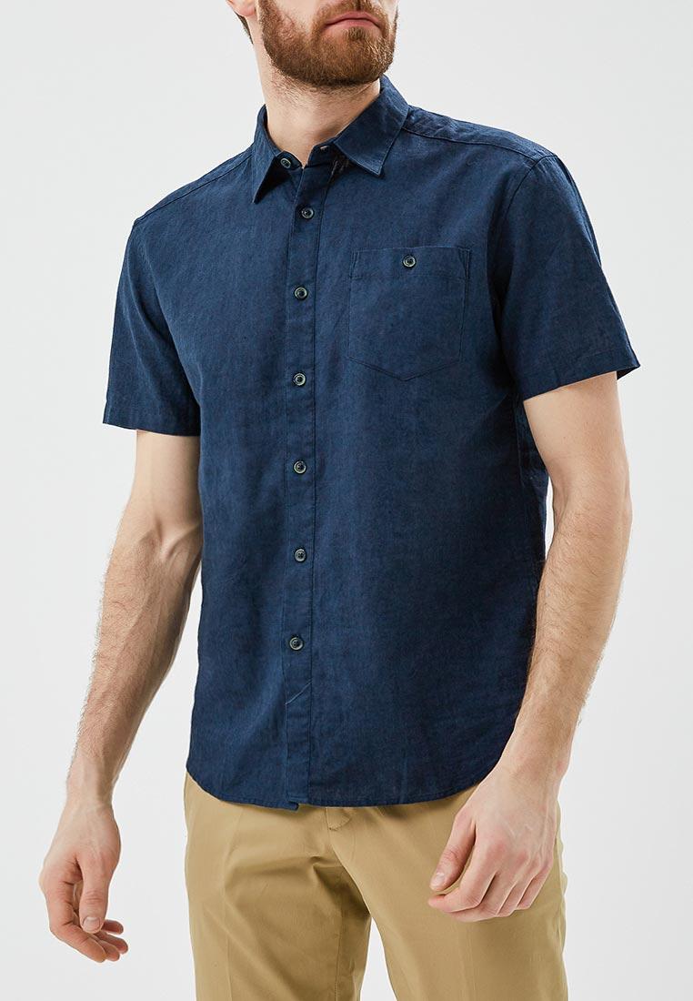 Рубашка с длинным рукавом Finn Flare (Фин Флаер) S18-24018
