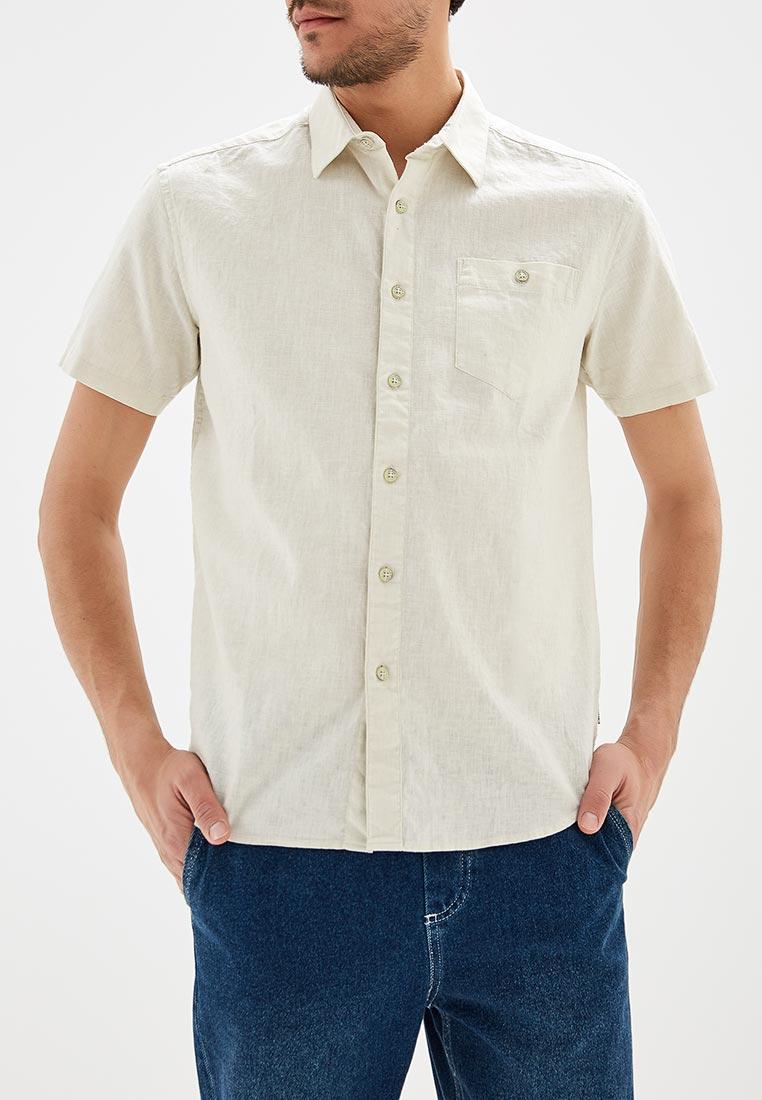 Рубашка с коротким рукавом FiNN FLARE S18-24018