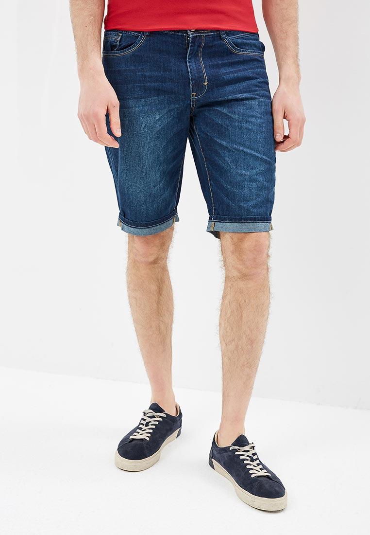 Мужские повседневные шорты Finn Flare (Фин Флаер) S18-25007