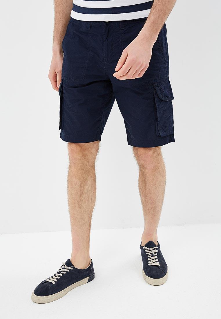 Мужские повседневные шорты Finn Flare (Фин Флаер) S18-22003