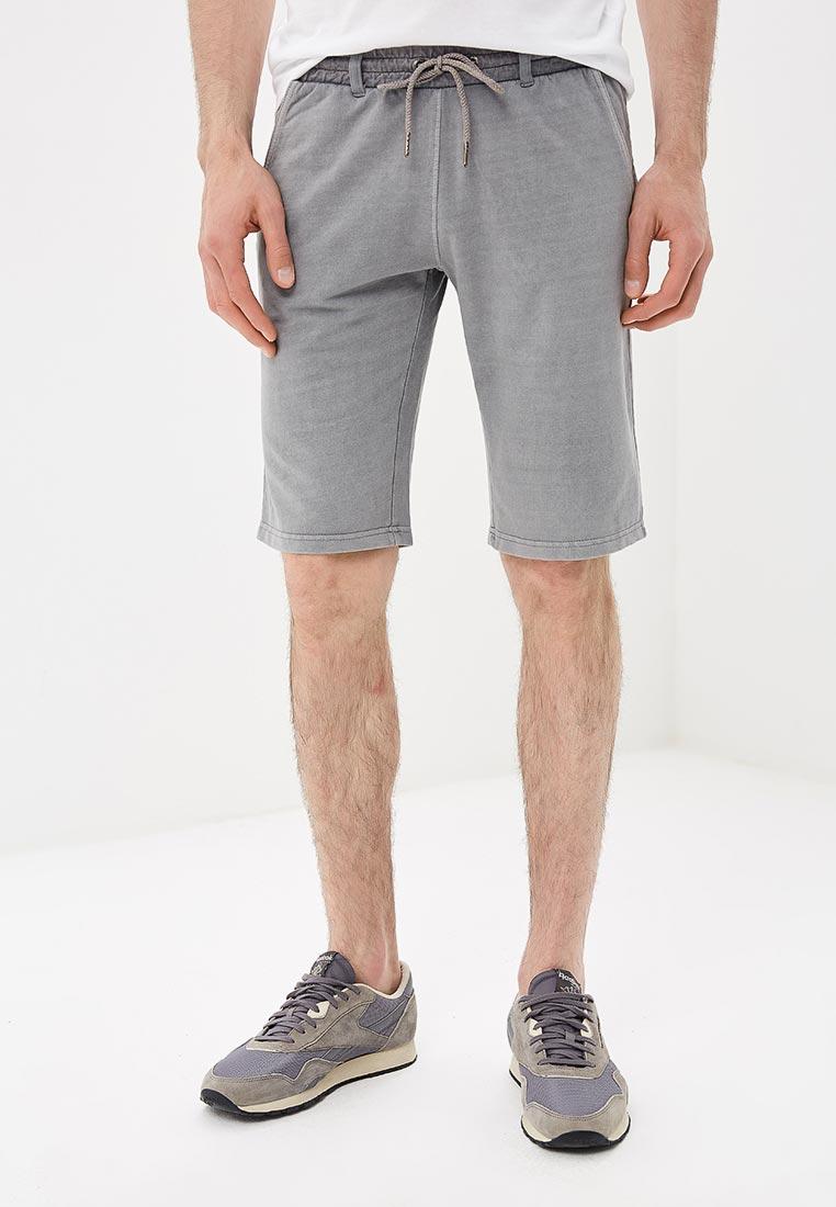 Мужские повседневные шорты Finn Flare (Фин Флаер) S18-42003