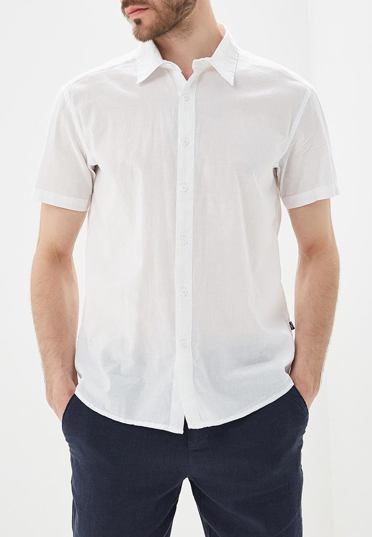 Рубашка с коротким рукавом FiNN FLARE S18-42015