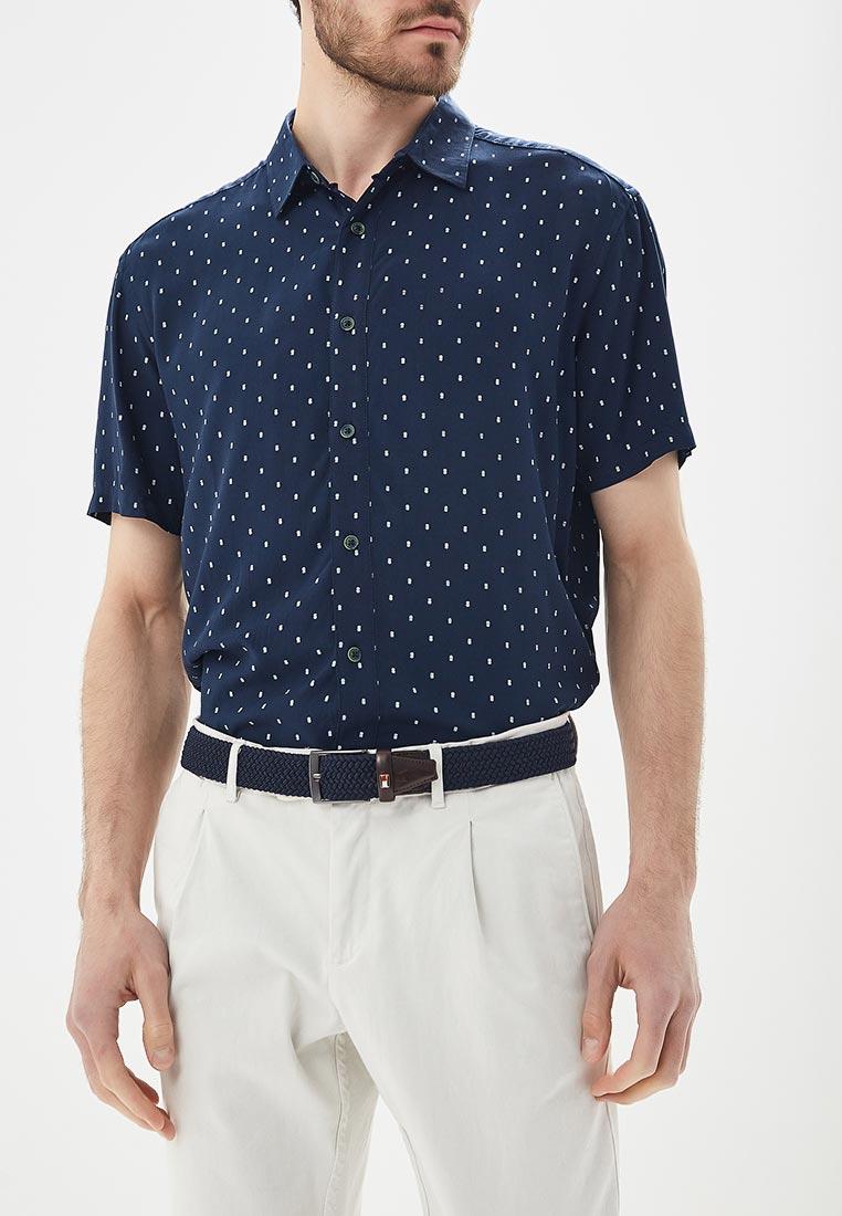 Рубашка с длинным рукавом Finn Flare (Фин Флаер) S18-42016