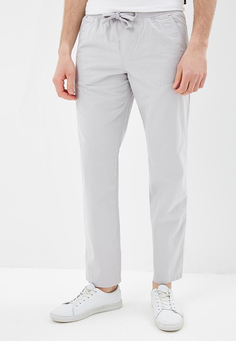 Мужские повседневные брюки Finn Flare (Фин Флаер) S18-42034