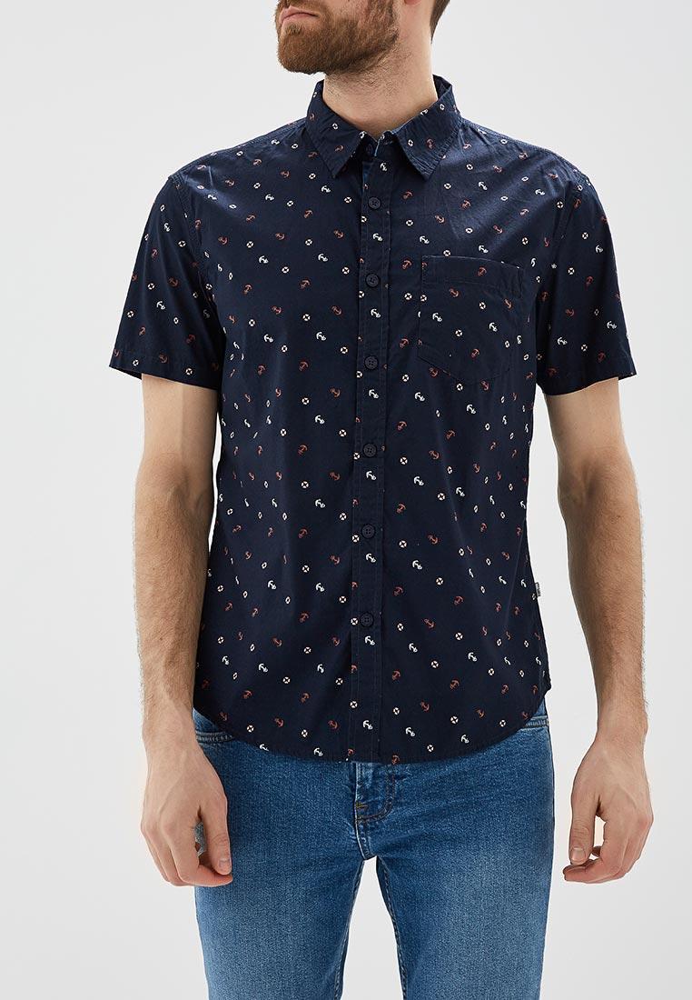 Рубашка с коротким рукавом Finn Flare (Фин Флаер) B18-22018
