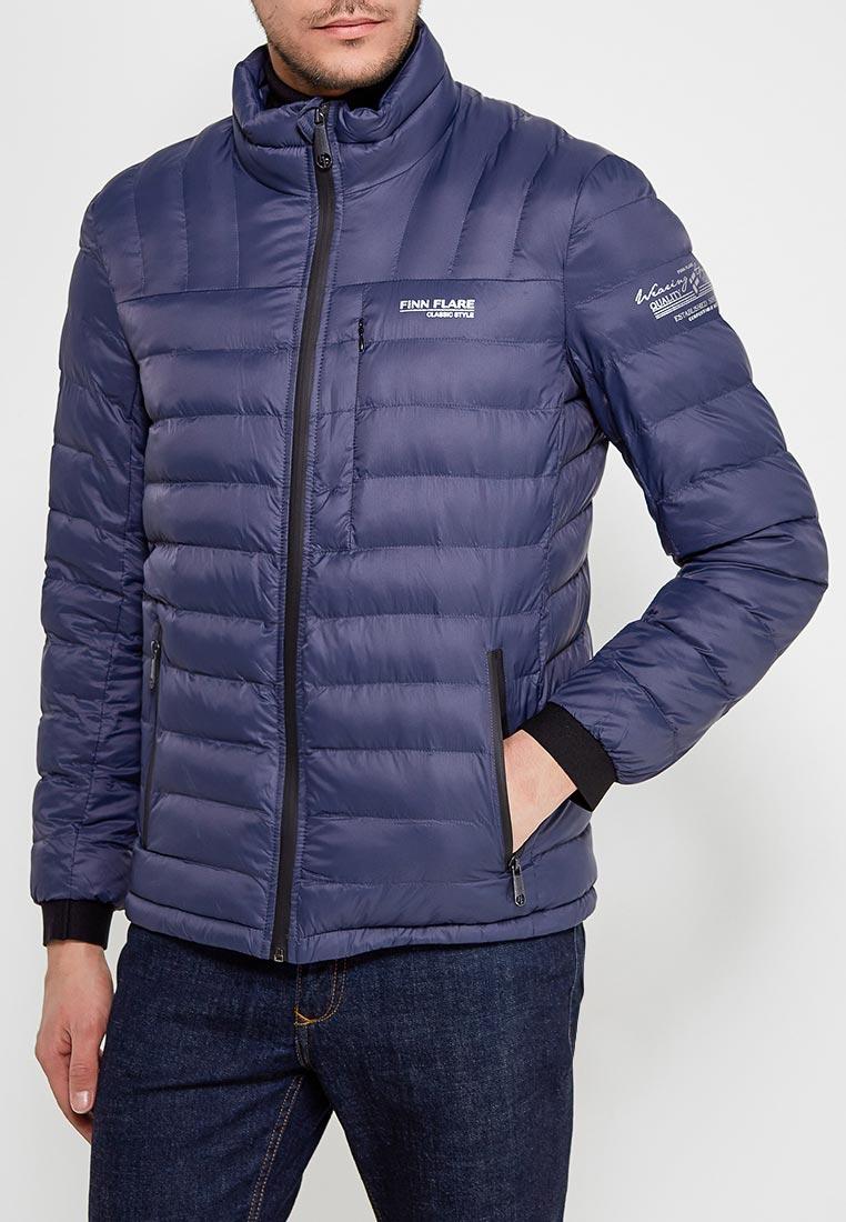 Куртка Finn Flare (Фин Флаер) B18-22051
