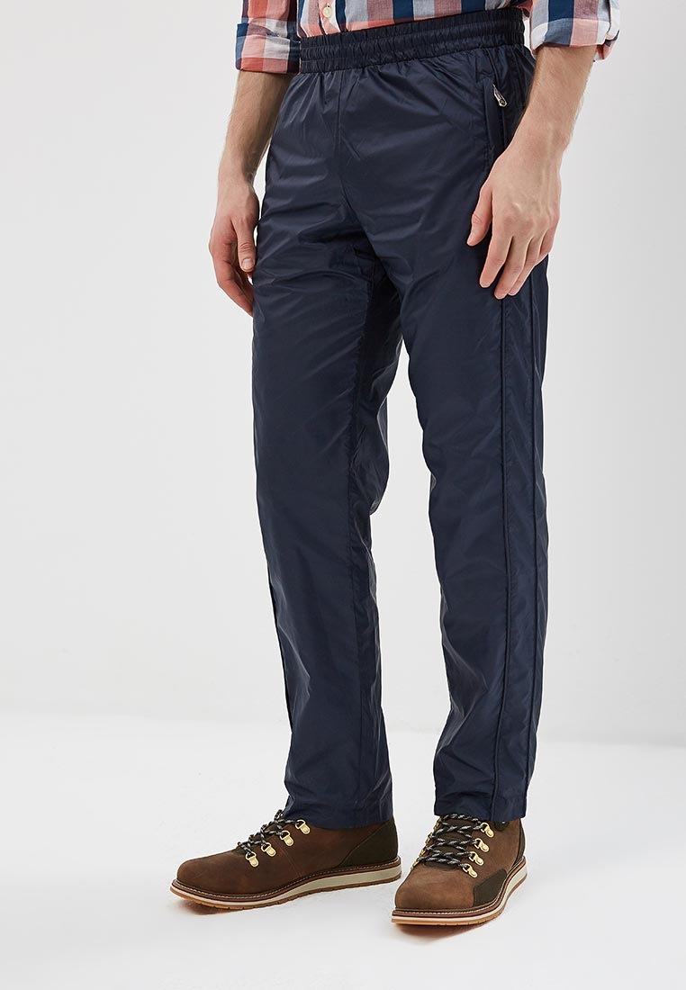 Мужские спортивные брюки Finn Flare (Фин Флаер) B18-42038