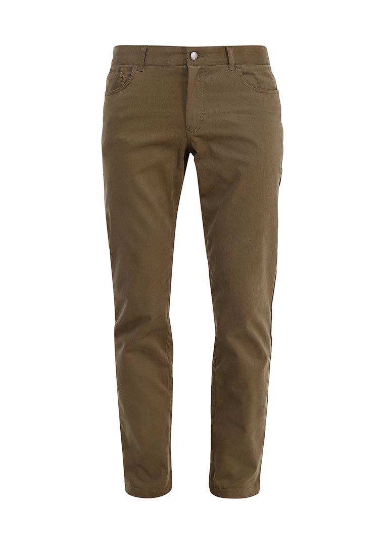 Мужские повседневные брюки Finn Flare (Фин Флаер) B17-21031