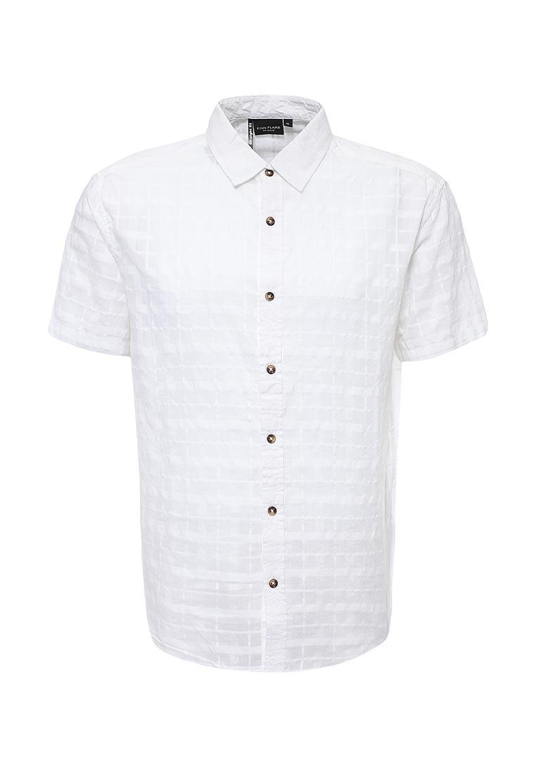 Рубашка с коротким рукавом Finn Flare (Фин Флаер) S17-24011
