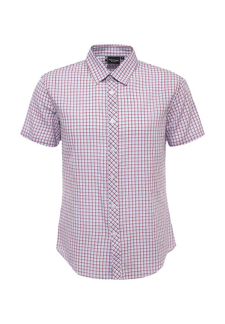 Рубашка с коротким рукавом Finn Flare (Фин Флаер) S17-22015