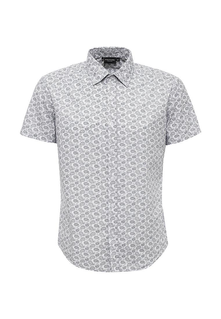 Рубашка с коротким рукавом Finn Flare (Фин Флаер) S17-22022