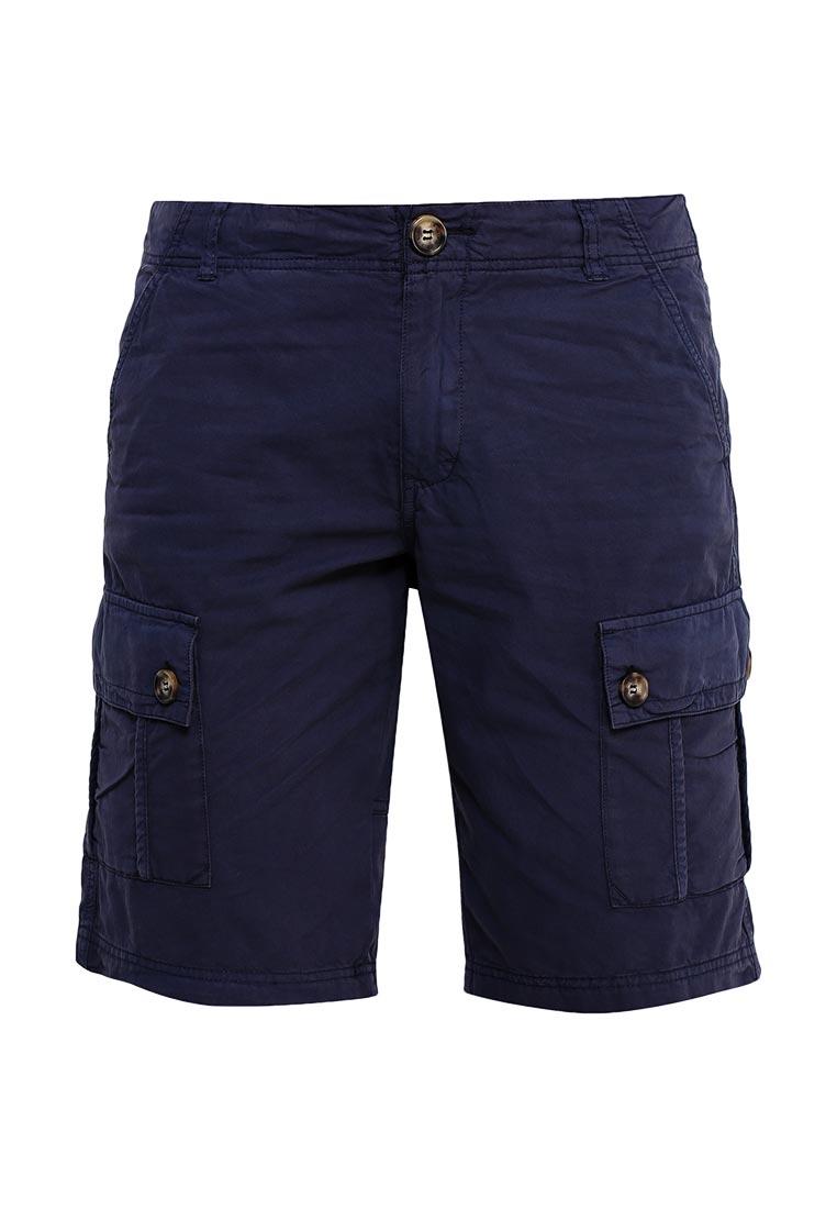 Мужские повседневные шорты Finn Flare (Фин Флаер) S17-24007