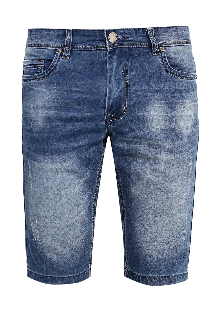 Мужские повседневные шорты Finn Flare (Фин Флаер) S17-25005