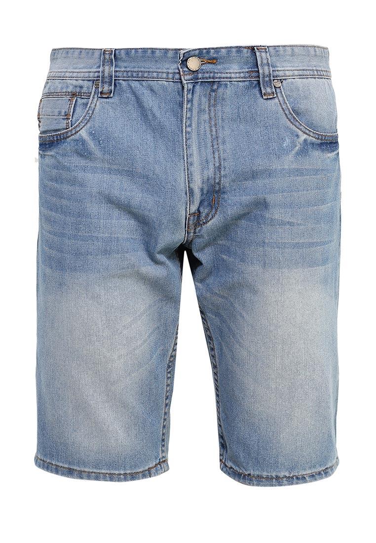 Мужские повседневные шорты Finn Flare (Фин Флаер) S17-25006