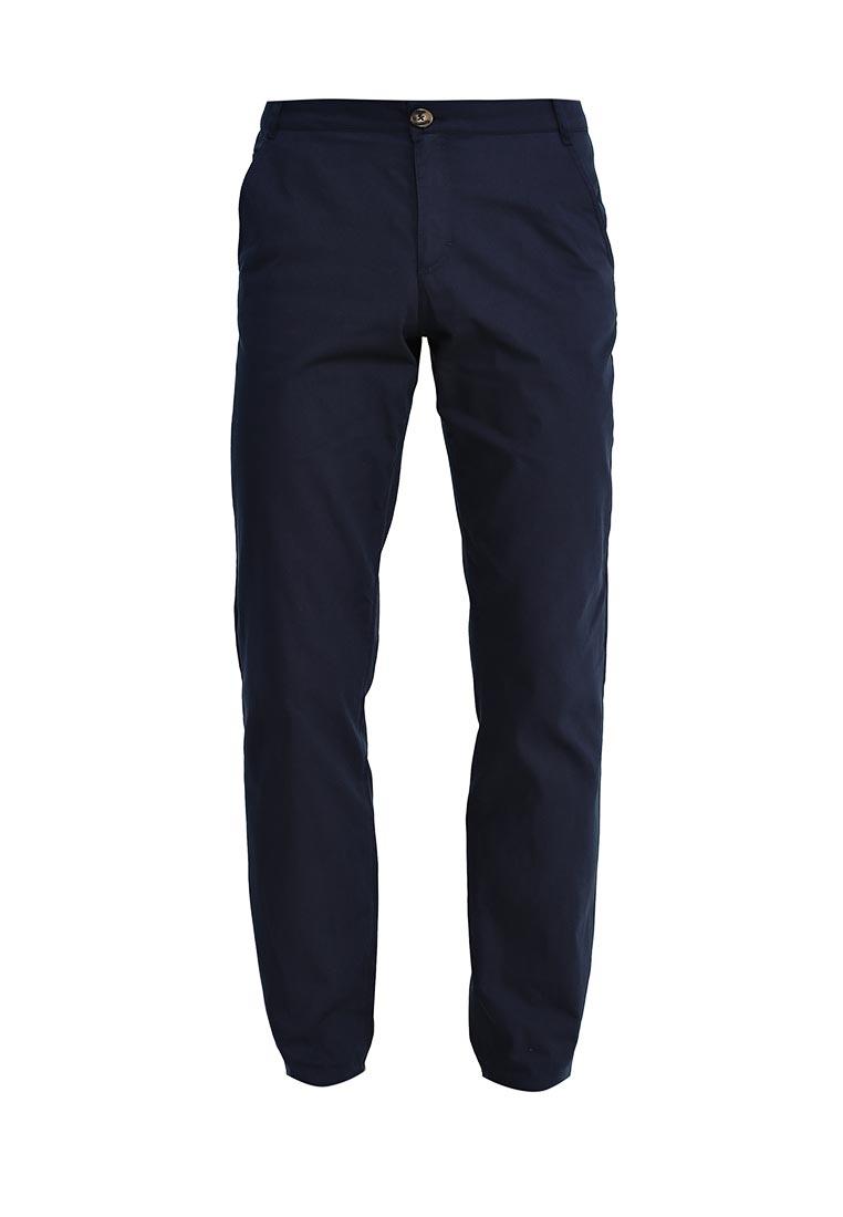Мужские повседневные брюки Finn Flare (Фин Флаер) S17-22011