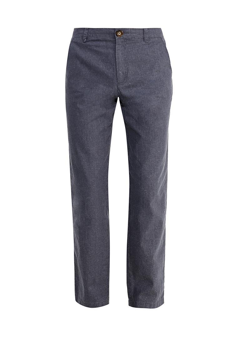 Мужские повседневные брюки Finn Flare (Фин Флаер) S17-24005