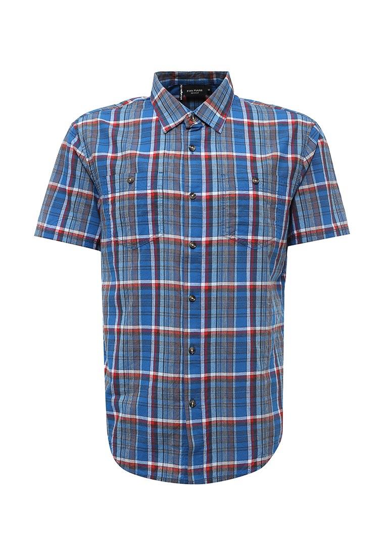 Рубашка Finn Flare (Фин Флаер) S17-22021