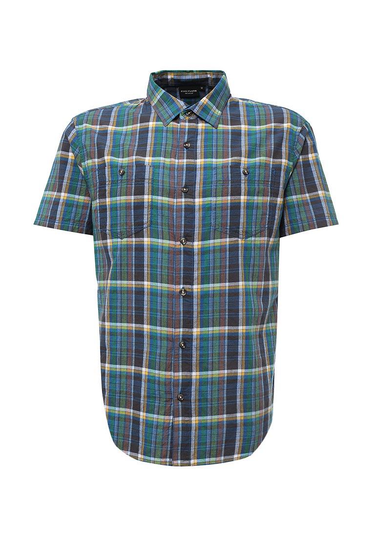 Рубашка с коротким рукавом Finn Flare (Фин Флаер) S17-22021