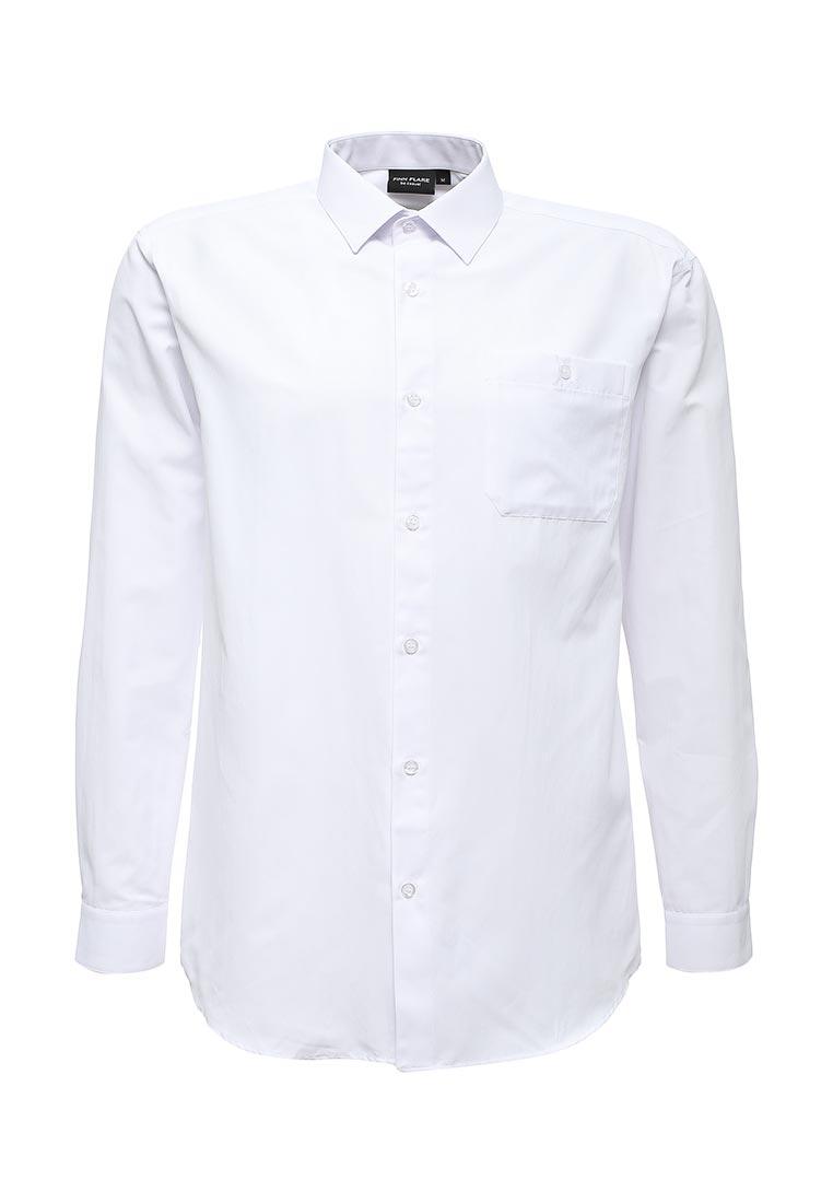 Рубашка с длинным рукавом Finn Flare (Фин Флаер) A17-21036