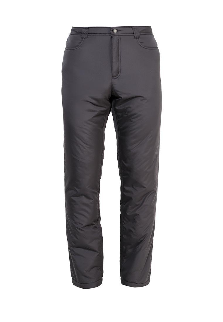 Мужские утепленные брюки Finn Flare (Фин Флаер) A17-22029