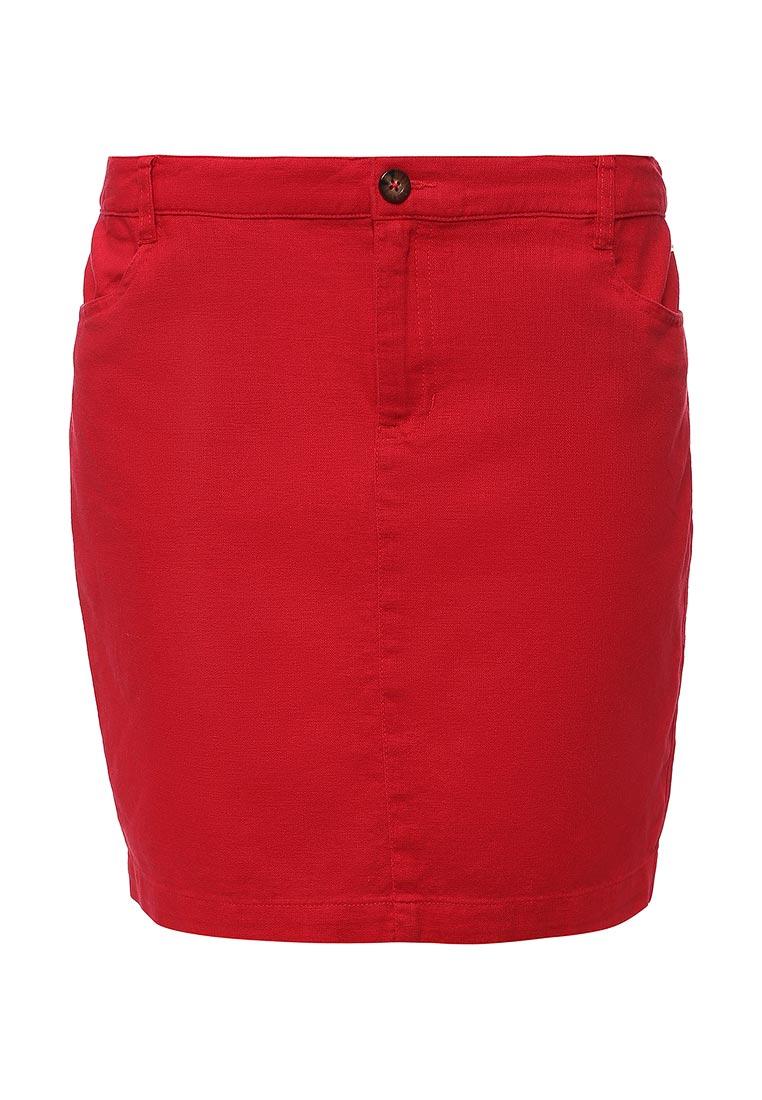 Узкая юбка Finn Flare (Фин Флаер) S16-32005
