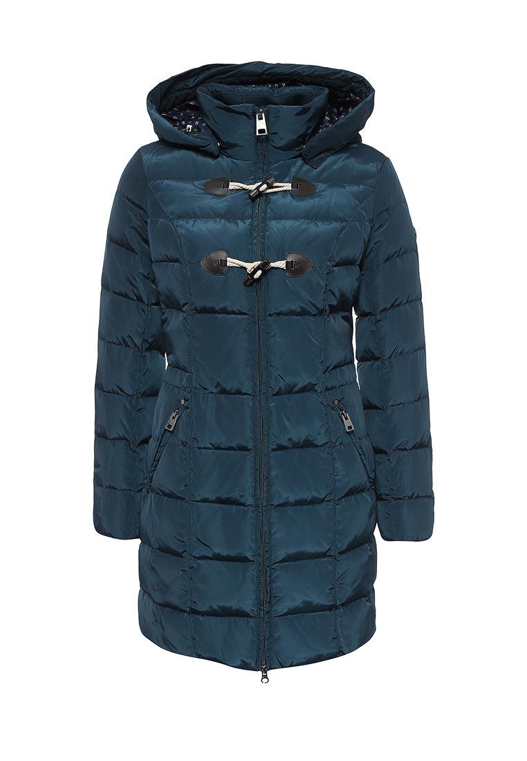Куртка Finn Flare (Фин Флаер) W16-12019