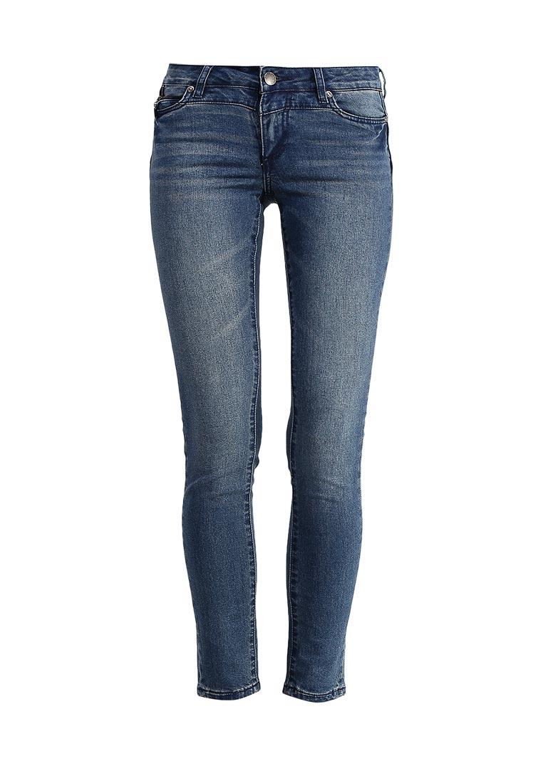 Зауженные джинсы Finn Flare (Фин Флаер) B17-15009