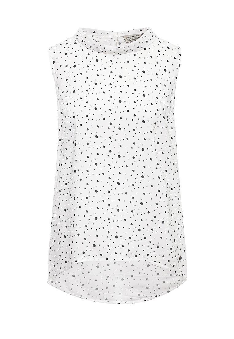 Блуза Finn Flare (Фин Флаер) S17-11036